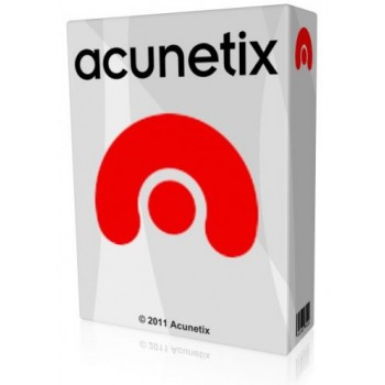 Acunetix Web Vulnerability Scanner Consultant Edition v 7.0.20110714 Retail